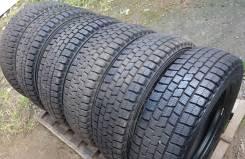 Dunlop SP LT 02. Зимние, без шипов, 2015 год, 5%, 1 шт