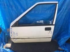 Дверь перед лево Mitsubishi Lancer C12v