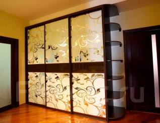 Шкафы купе, кухни, изготовление корпусной мебели