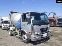 Nissan Diesel Condor. Бетоносмеситель Nissan Condor, 6 400куб. см., 3,20куб. м. Под заказ