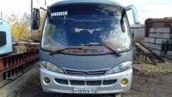 Youyi. Продаётся автобус youyi ZGT-6605DK, 22 места