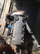 Двигатель в сборе. Honda Partner Двигатель D15B