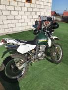 Suzuki Djebel 250. 250куб. см., исправен, птс, без пробега