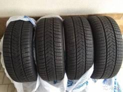 Pirelli Winter Sottozero 3. Зимние, без шипов, 2014 год, 20%, 4 шт