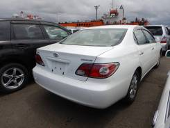 Крышка багажника. Toyota Windom, MCV30
