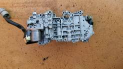 Блок клапанов автоматической трансмиссии. Honda Civic, EJ7, EK3 Honda Integra SJ, EK3 Honda Civic Ferio, EK3 Двигатели: B16A2, B16A4, B16A5, B16A6, D1...