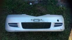 Бампер. Mazda Demio, DY3W, DY3R Двигатель ZJVE