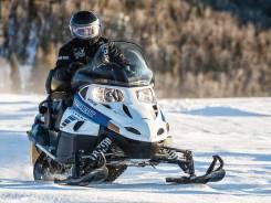 Arctic Cat Bearcat 2000 XT. исправен, есть птс, без пробега