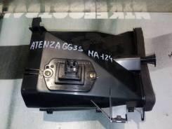 Потенциометр. Mazda Atenza, GG3S Двигатели: L3VDT, L3VE