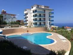 Продаются апартаменты в Алании, Турция