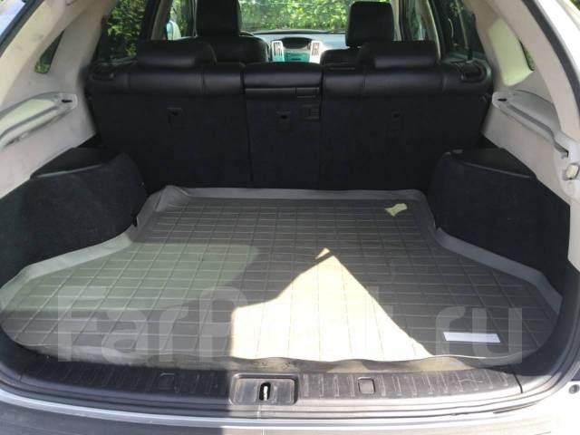 Lexus RX350. автомат, 4wd, 3.5, бензин