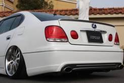 Бампер. Toyota Aristo, JZS160, JZS161 Lexus GS300, JZS160