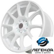 """Sakura Wheels. 7.0x16"""", 5x100.00, ET38, ЦО 73,1мм."""