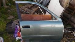 Дверь передняя правая Тойота Камри