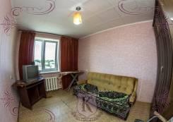 2-комнатная, улица Борисенко 104а. Тихая, агентство, 52,0кв.м. Комната