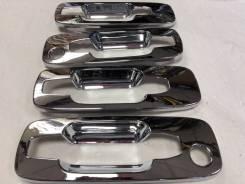 Накладка на ручку двери. Nissan X-Trail, HU30, NT30, NU30, PNT30, T30, VNU30