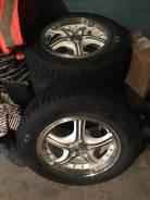 """Колёса Pirelli Ice Zero FR 195/65 R15. x15"""" 5x100.00"""
