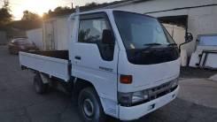 Toyota ToyoAce. Продаётся грузовик Toyota Toyoace во Владивостоке, 2 800куб. см., 1 500кг., 4x2
