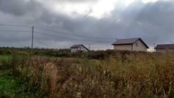 Овощесовхоз 10 сот. Хороший участок в Хабаровске. 1 000кв.м., собственность, электричество