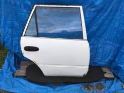 Дверь зад право Toyota Corolla CE106