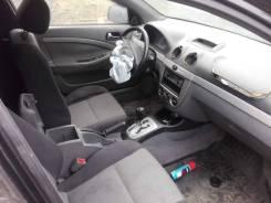 Chevrolet Lacetti. J200, F16D3