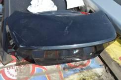 Крышка багажника. BMW 5-Series, E60