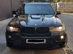 BMW X5. С водителем
