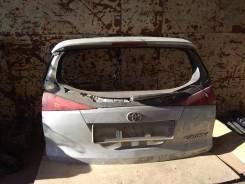 Дверь 5-я Toyota Caldina ZZT24 без стекла