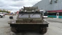 ОЗГТ СГТ-31. Продается снегоболотоход СГТ-31-6, 5 300кг.