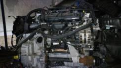 Контрактный двигатель A14NET