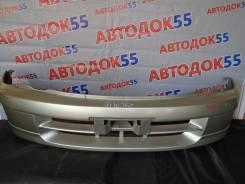 Бампер Toyota RAUM, передний EXZ10