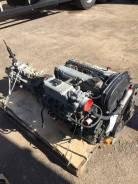 Контрактный двигатель 2,4 бензин G4JS