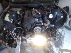 Двигатель BMW Е39 М52 2.0