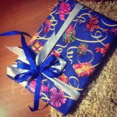 Упаковка подарков! Материалы для праздника