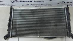 Радиатор охлаждения двигателя. Mazda Training Car, BK5P Mazda Mazda3, BK Mazda Axela, BK3P, BK5P, BKEP Ford Focus, BK, CB4