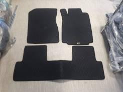 Модельные коврики EVA в салон Honda CR-V с 2012 г