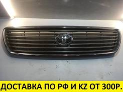 Решетка радиатора. Toyota Celsior, UCF30, UCF31 Lexus LS430, UCF30 Двигатель 3UZFE