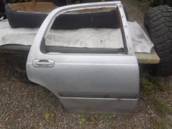 Дверь боковая задняя правая Honda Domani 1992-1996