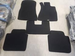 Модельные коврики EVA в салон Toyota Caldina 2wd с 02-07 г