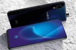 Vivo NEX. Новый, 128 Гб, 3G, 4G LTE