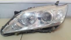 Фара. Toyota Camry, ASV50, AVV50, GSV50, ACV51 Двигатель 1AZFE