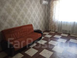 1-комнатная, улица Ковалёва 48. Фмр, частное лицо, 50кв.м.