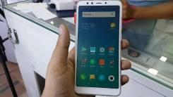 Xiaomi Redmi 5. Новый, 32 Гб, Золотой, 3G, 4G LTE, Dual-SIM