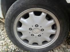 """Mercedes. 7.0x15"""", 5x112.00, ET37"""