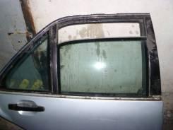 Дверь R задняя правая Mercedes-Benza w140