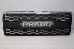 Решетка радиатора. Toyota Land Cruiser Prado, GDJ150, GRJ150, KDJ150, LJ150, TRJ150