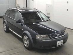 Ступица. Audi A6 allroad quattro, 4B