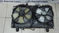 Вентилятор охлаждения радиатора. Toyota Carina, AT210, AT211, ST215 Toyota Corona, AT211, ST210, ST215 Toyota Caldina, AT191, AT191G, ST191, ST191G, S...