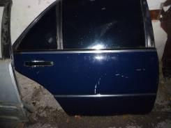 Дверь задняя правая Long Mercedes-Benza w140