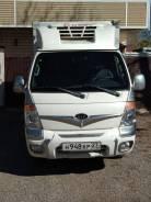 Kia Bongo III. Продам грузовик рефрижератор Киа Бонго3, 2 900куб. см., 1 400кг., 6x2